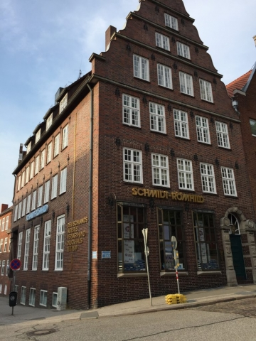 Ältestes Verlags- und Druckhaus Deutschland