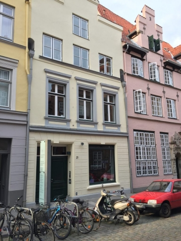 Günter- Grass- Haus