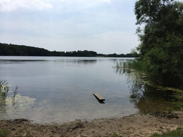 See in Mecklenburg- Vorpommern