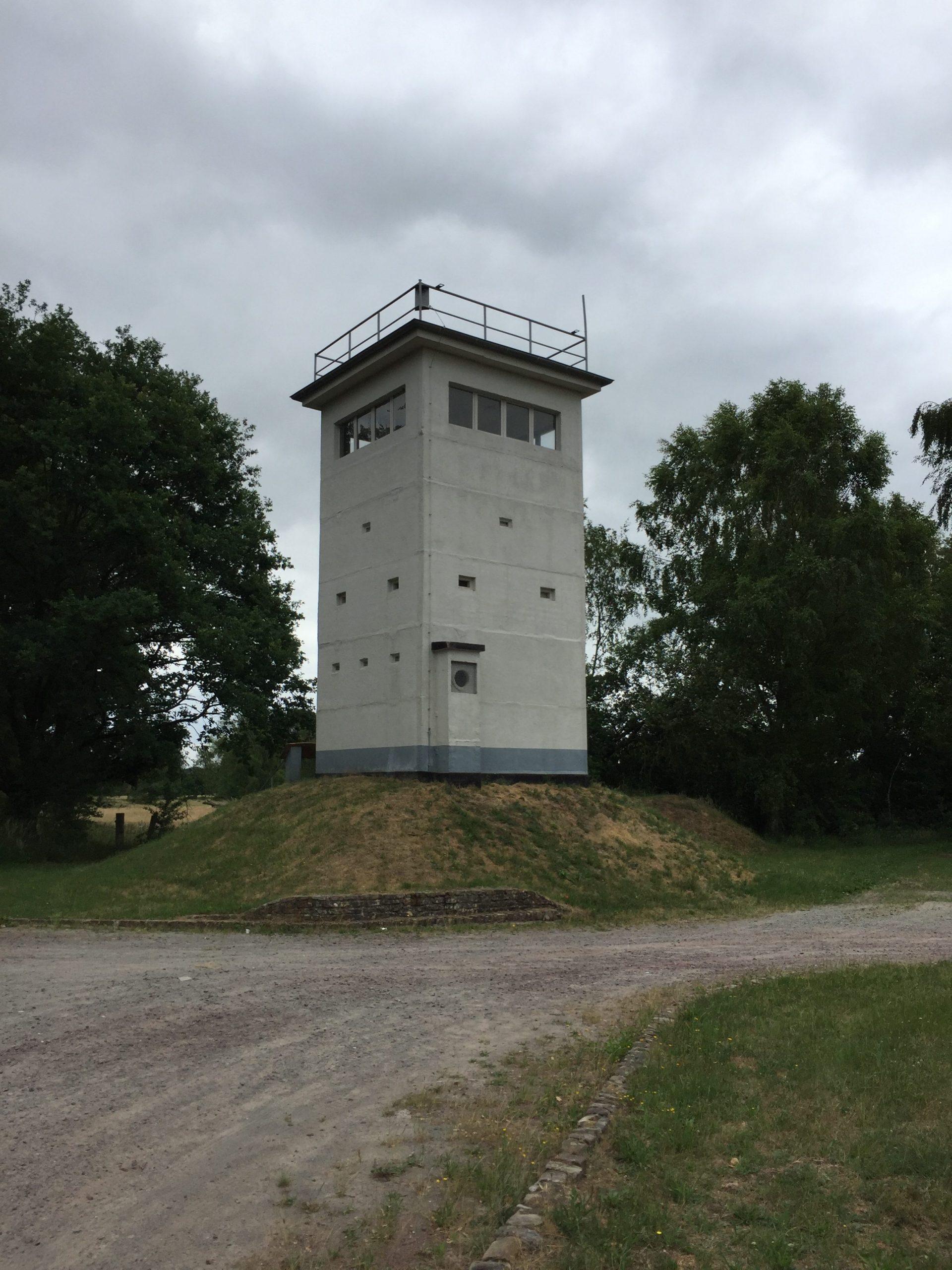 Beobachtungsturm BT9