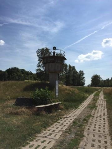 Beobachtungsturm BT11