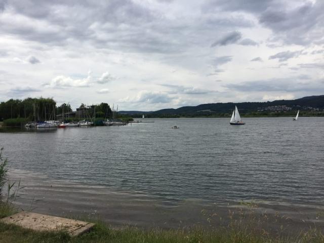 See bei Eschwege