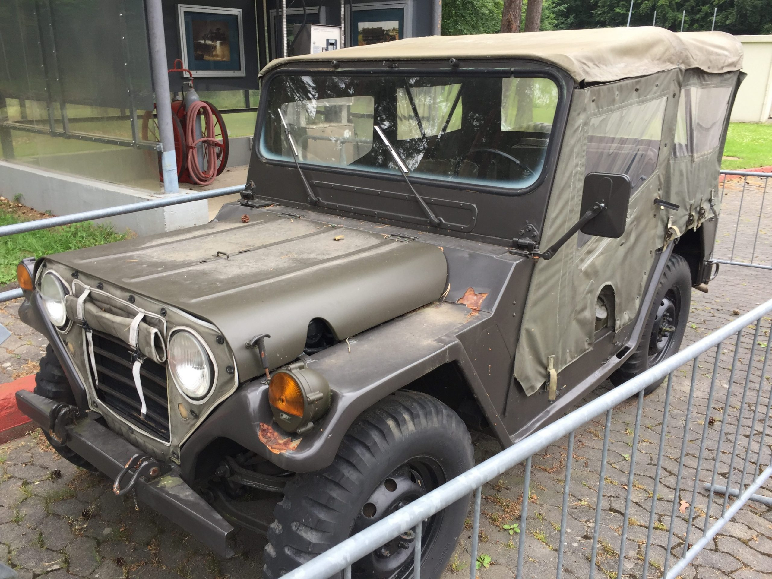 LKW M151 A2