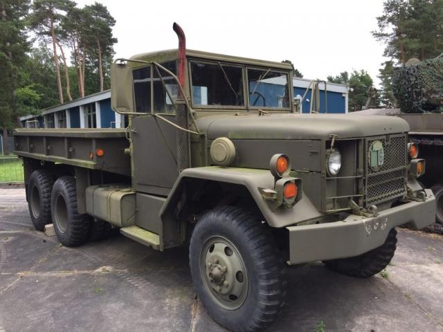 LKW M35 A2