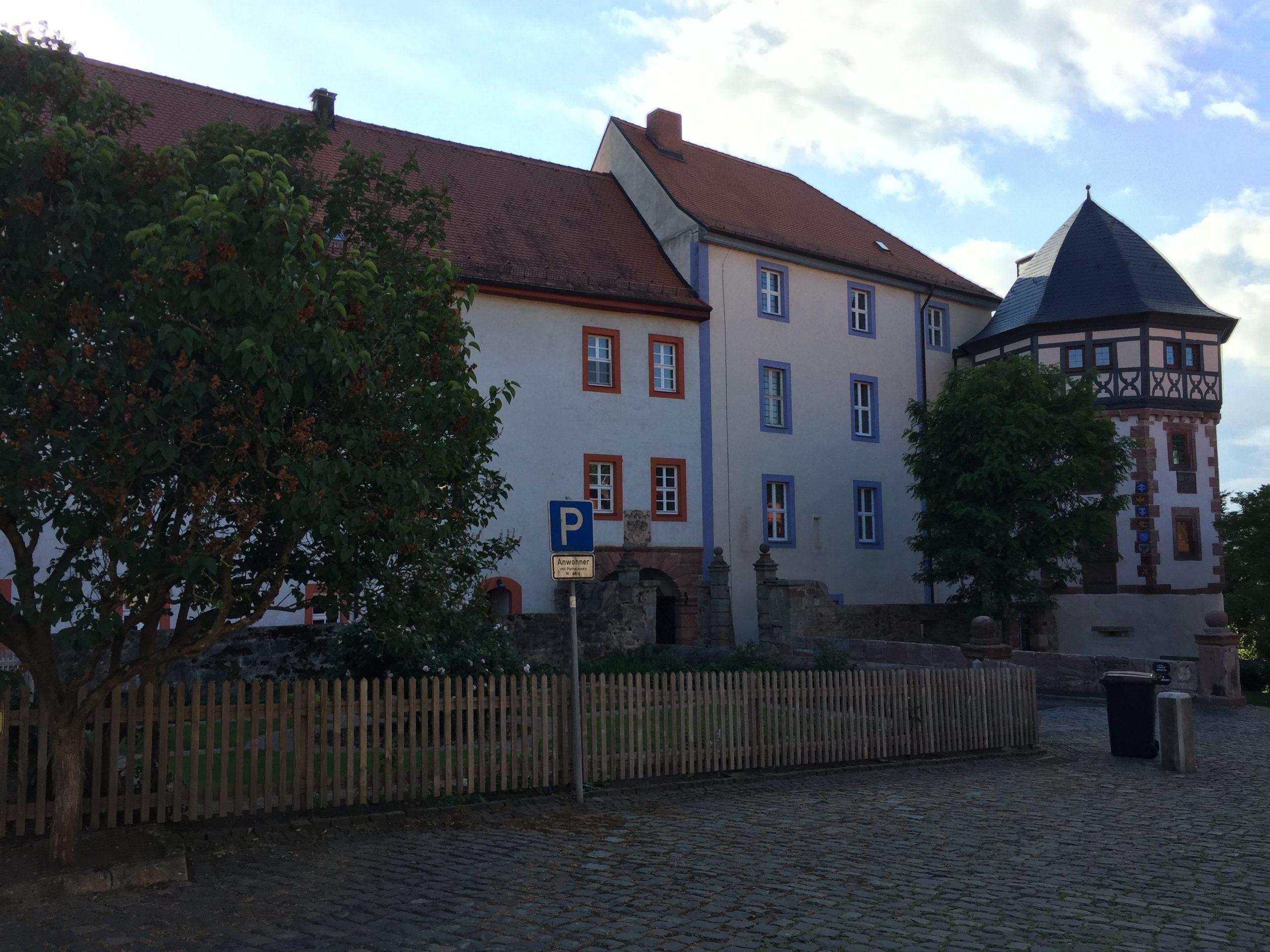 Schloss Tann