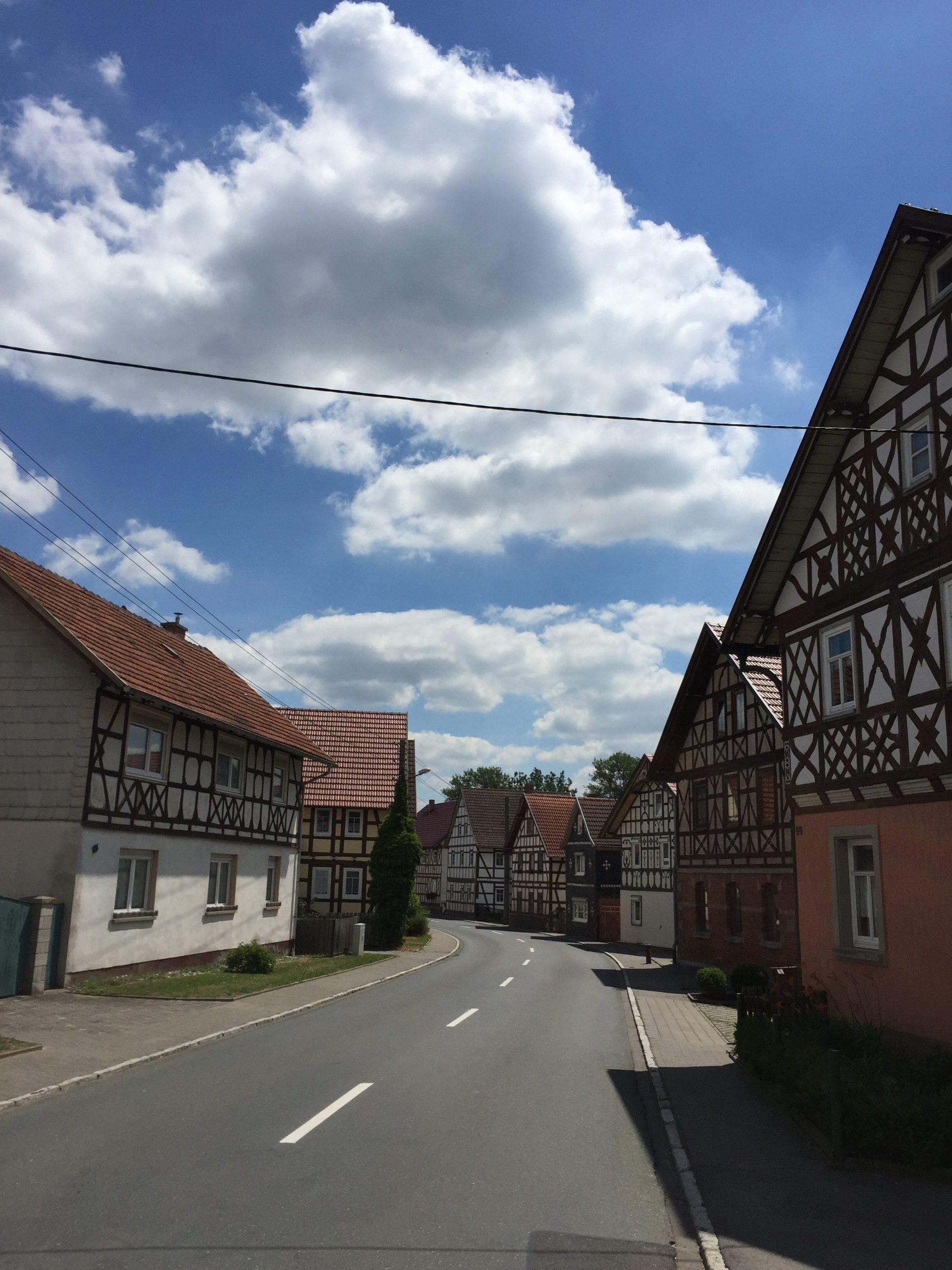 Das ist auch Poppenhausen