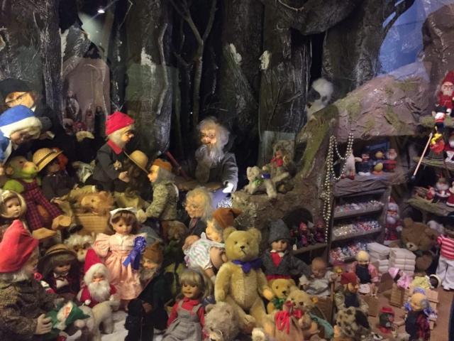 Spielzeugmuseum Neustadt bei Coburg