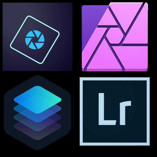 Adobe Alternatives Teaser Image