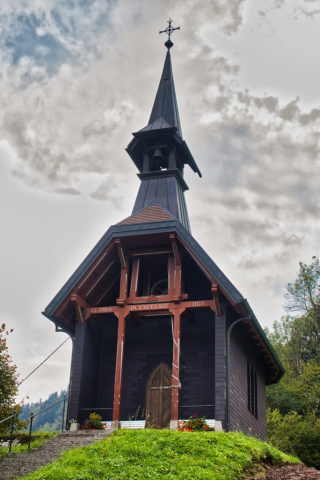 Kirche in Immeneich